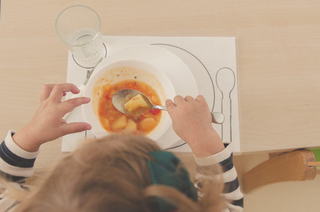 Diferencia entre escuela Montessori vs tradicional