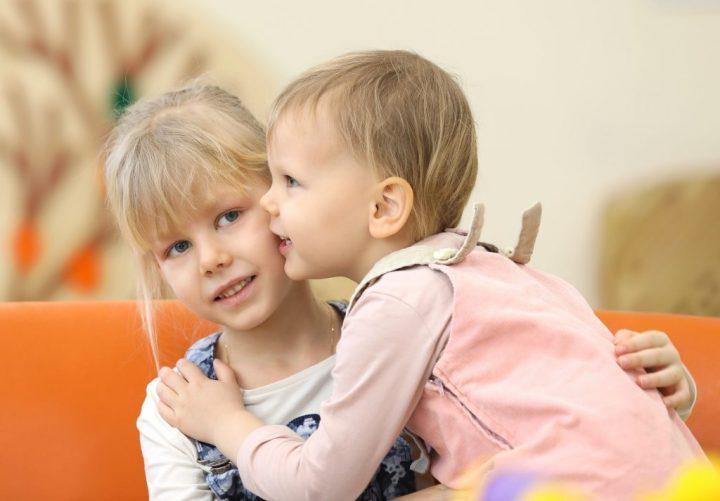 Escuela insclusiva Montessori