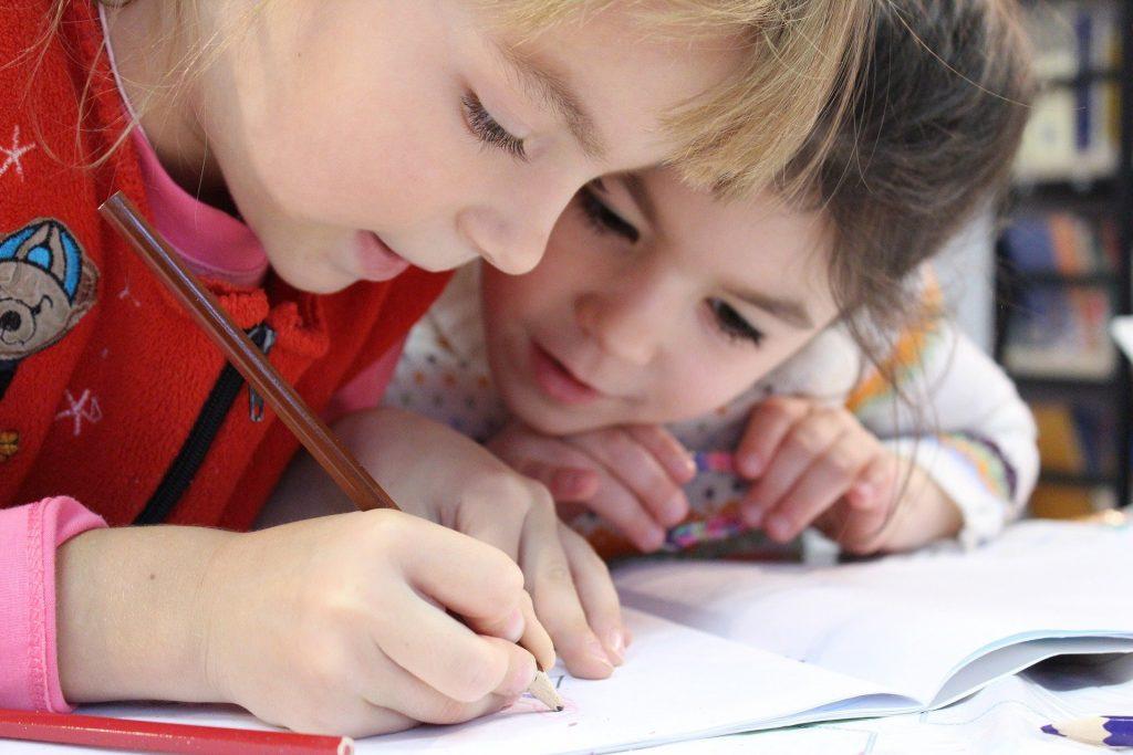 Generar vínculos afectivos y seguros en niños