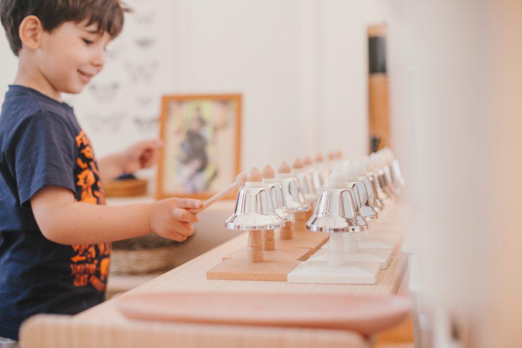 La neurociencia avala Montessori